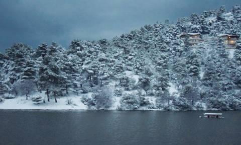 Το φαινόμενο Ελ Νίνιο χτυπά και την Ελλάδα – Έρχεται ο πιο βαρύς χειμώνας όλων των εποχών (vid)