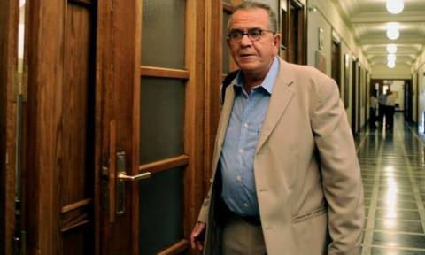 We had positive results from a very difficult negotiation, Alternate Min for Migration Mouzalas says