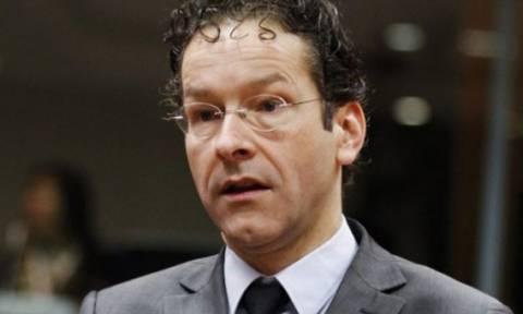 Ντάισελμπλουμ: Πρόταση για μείωση χρηματοδότησης στις χώρες που αρνούνται να φιλοξενήσουν πρόσφυγες