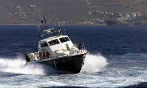 Θρίλερ με ψαρά στην Άρτα – Βρέθηκε η βάρκα του αλλά αγνοείται ο ίδιος