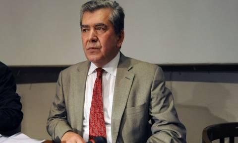 Μητρόπουλος: Μετακύλησε τα χρέη των ελίτ στον λαό