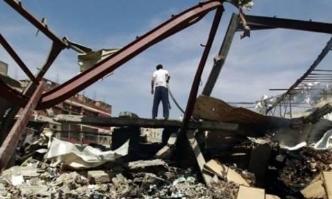 Υεμένη: Νοσοκομείο των Γιατρών Χωρίς Σύνορα επλήγη από τις επιδρομές του συνασπισμού