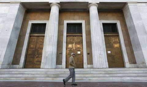 Stress test results for Greek banks better than expected, BoG official says