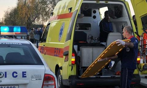 Σάμος: Στρατιωτικό όχημα ενεπλάκη σε τροχαίο - Οκτώ οι τραυματίες
