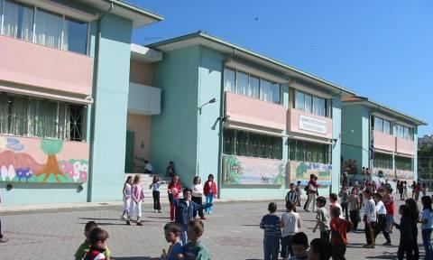 Σάλος με το παρκάρισμα διευθύντριας δημοτικού σχολείου (photo)