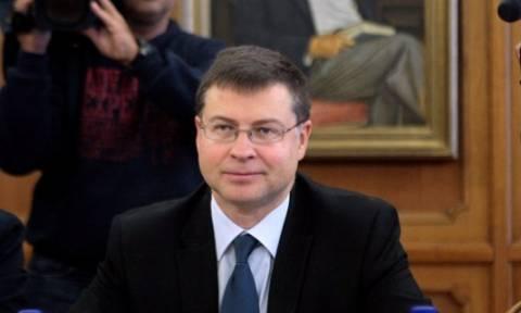 Τη διαφωνία τους με τις ασκούμενες πολιτικές εξέφρασαν οι κοινωνικοί φορείς στον Ντομπρόβσκις