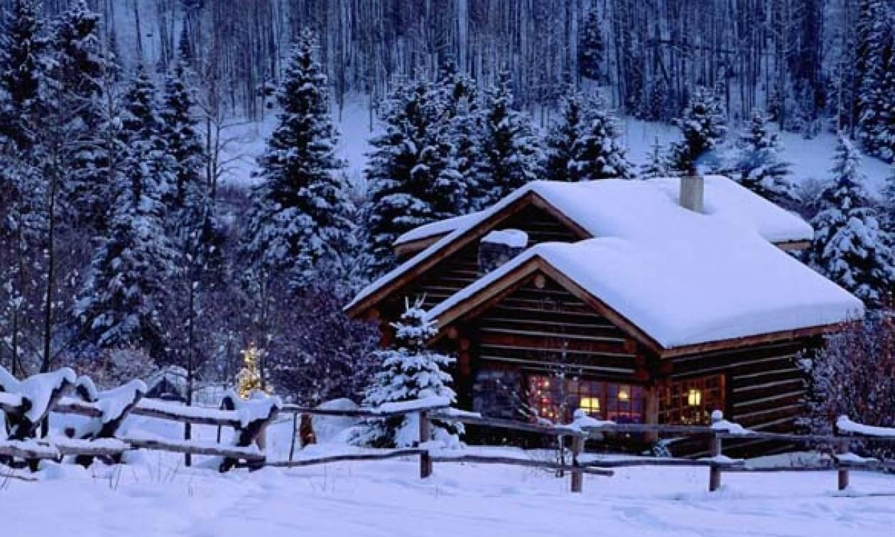 Δείτε πώς θα κρατήσετε το σπίτι σας ζεστό το χειμώνα
