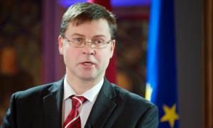 Εμπλοκή με τον ΓΓΔΕ – Ο Ντομπρόβσκις ζήτησε διεθνή διαγωνισμό