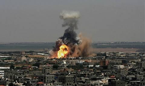 Νεκροί από πυρά δύο Παλαιστίνιοι που μαχαίρωσαν Ισραηλινό