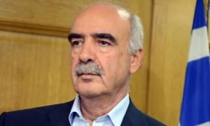 Μεϊμαράκης: Η ΝΔ παραμένει όρθια απέναντι στην ανίκανη κυβέρνηση