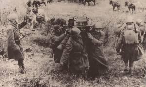Σαν σήμερα το 1940 το μεγάλο «ΟΧΙ» των Ελλήνων στους Ιταλούς