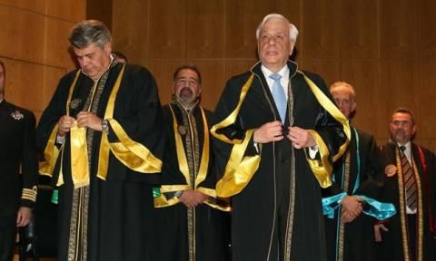 Παυλόπουλος: Να υπερασπιστούμε το κοινωνικό κράτος