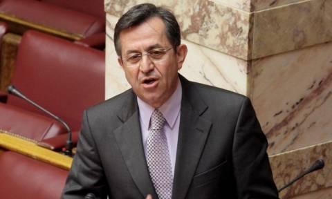 Νικολόπουλος: Η ελληνική φαρμακοβιομηχανία απειλείται με λουκέτο