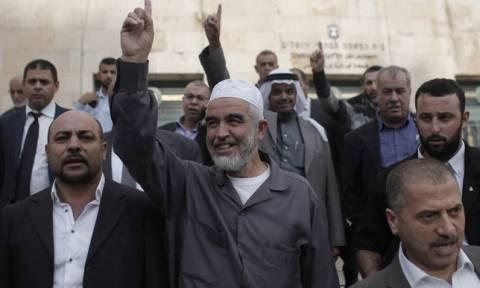 Ισραήλ: Ισλαμιστής ιεροκήρυκας καταδικάστηκε σε 11 μήνες φυλάκιση για υποκίνηση μίσους