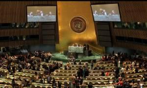 Την άρση του αμερικανικού εμπάργκο στην Κούβα ζητά η Γενική Συνέλευση του ΟΗΕ