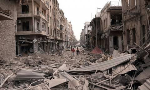 Ο ΟΗΕ προειδοποιεί: Η ανθρωπιστική κρίση στη Συρία επιδεινώνεται