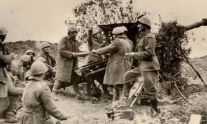 28η Οκτωβρίου 1940: Όταν οι Έλληνες πέταξαν έξω τους Ιταλούς κατακτητές