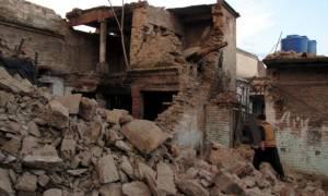 Αφγανιστάν: Περιοχή που επλήγη από το φονικό σεισμό κατέλαβαν οι Ταλιμπάν