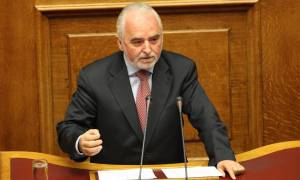 «Βόμβα» Κουτρουμάνη: Καταργείται η 35ετία για σύνταξη στο Δημόσιο