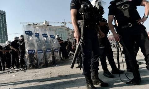 Τουρκία: Έφοδος της αστυνομίας σε δύο τηλεοπτικά κανάλια σε... live μετάδοση