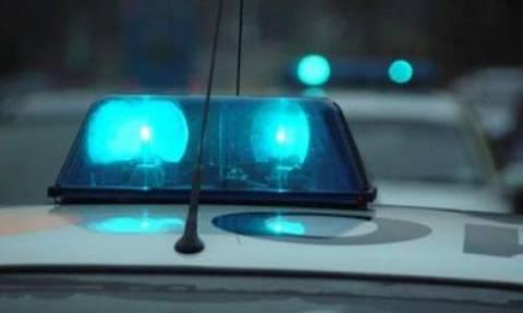 Νεκρός αστυνομικός της φρουράς του Αλέξη Τσίπρα
