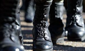 Η στρατιωτικός στην παρέλαση στη Λήμνο που έκοψε την «ανάσα» όλων! (pics)