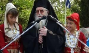 Ο Κονίτσης Ανδρέας αποκαλύπτει την άγνωστη «επανάσταση» των Ευέλπιδων το '41
