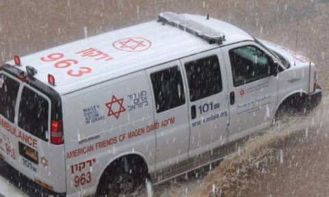 Νέα επίθεση με μαχαίρι εις βάρος Ισραηλινού στρατιώτη - Τραυματίστηκε από πυρά ο δράστης