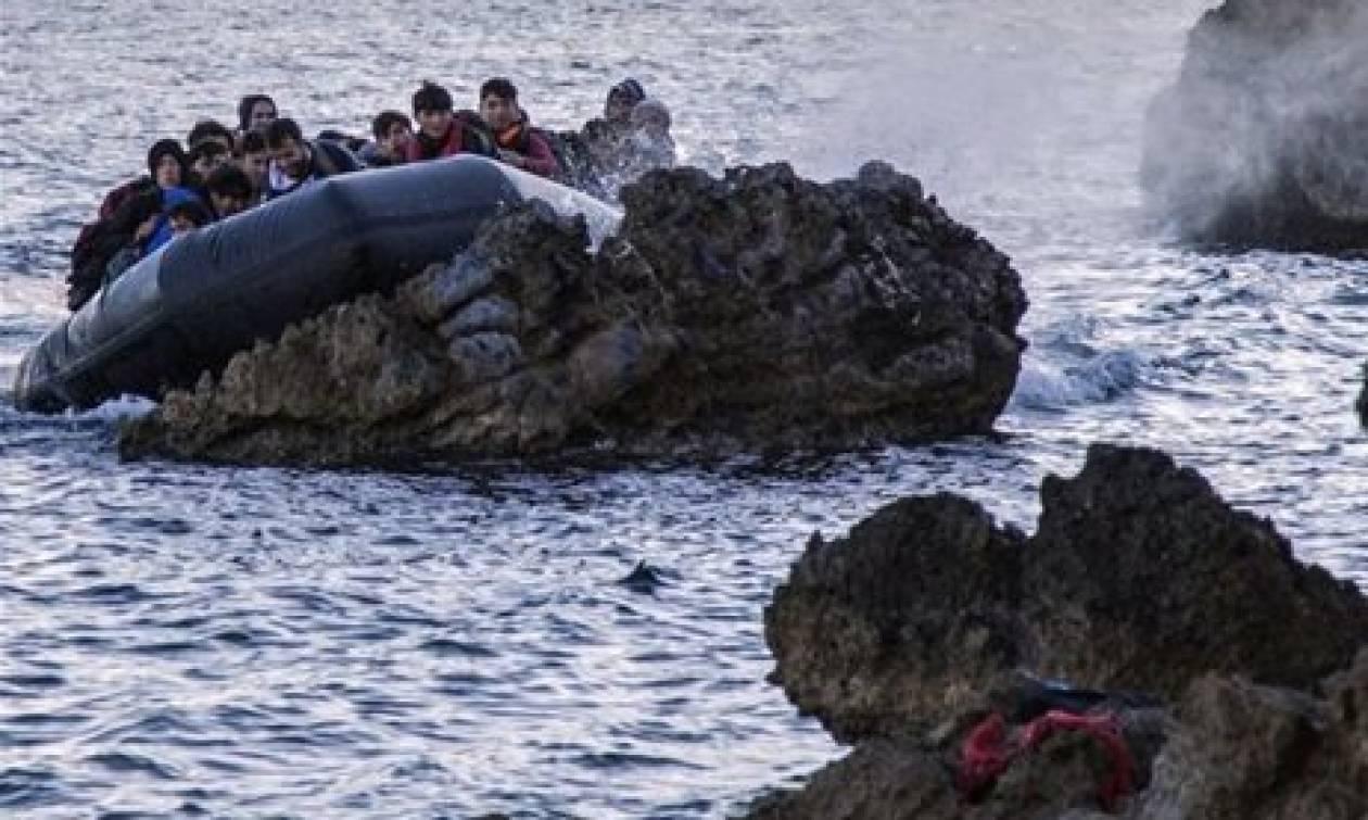 Υγρός τάφος το Αιγαίο - Επτά παιδιά νεκρά σε ναυάγια