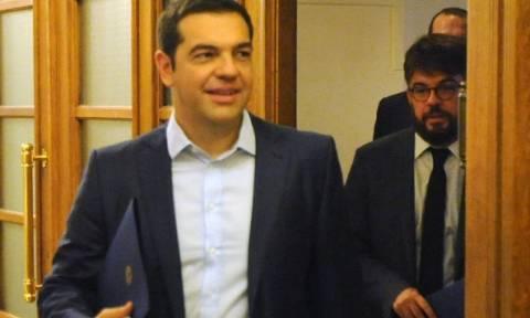 Bild: Τσίπρας και Έλληνες άρχισαν ξανά τα κόλπα τους