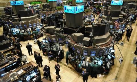 Δεν επηρεάστηκε από την Fed η Wall Street