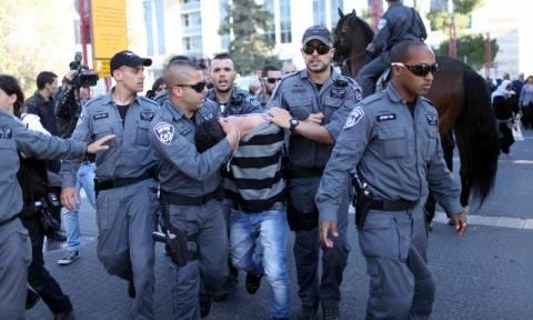 Νέα επίθεση Παλαιστινίου με μαχαίρι στην κατεχόμενη Δυτική Όχθη