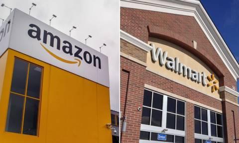Στο στόχαστρο αντιρατσιστικών οργανώσεων οι αντιαραβικές αποκριάτικες στολές των Amazon και Wal-Mart