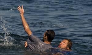 Θάλασσα θανάτου το Αιγαίο – Δέκα νεκροί σε Σάμο, Μυτιλήνη, Αγαθονήσι