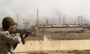 ΗΠΑ: Δεν θα εμπλακούμε σε μεγάλης κλίμακας πολεμικές επιχειρήσεις ενάντια στο ISIS