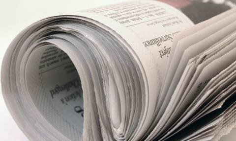 Athens Newspapers Headlines (29/10/2015)