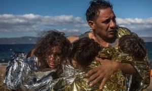 Χωρίς τέλος η τραγωδία με πρόσφυγες στο Αιγαίο – 11 νεκροί σε τρία ναυάγια