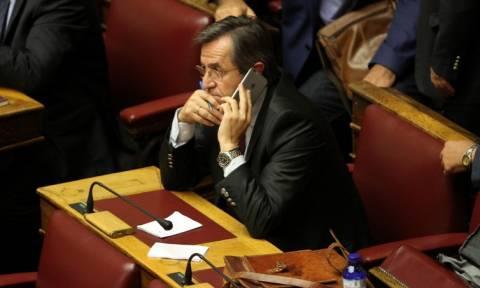 Νικολόπουλος: Ελάφρυνση και όχι προσθήκη βαρών στην κοινωνία