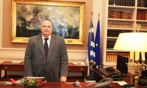 Συνάντηση Κοτζιά με τον υπουργό Εξωτερικών και Εμπορίου της Ουγγαρίας, την Παρασκευή