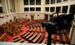 Βουλή: Κατατίθενται τα νομοσχέδια για τράπεζες και προαπαιτούμενα