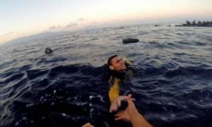 Τραγωδίας συνέχεια στο Αιγαίο: Πέντε ακόμα μετανάστες νεκροί, μεταξύ τους και τρία παιδιά