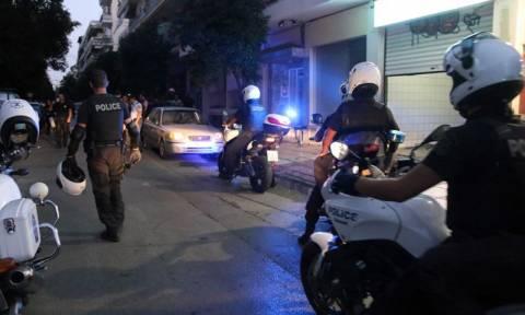 Θεσσαλονίκη: Αστυνομικός μέλος κυκλώματος με πολλαπλή εγκληματική δράση