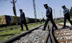 Τραγωδία στο Κρυονέρι – Άνδρας διαμελίστηκε από τρένο