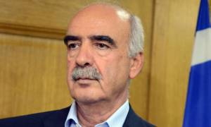 Μεϊμαράκης: Η κυβέρνηση είναι όμηρος σε ιδεοληψίες και δεν παίρνει τις πρέπουσες αποφάσεις