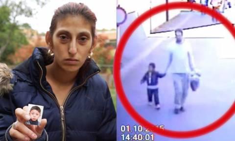 Σοκ στη Γερμανία: 32χρονος απήγαγε και σκότωσε 4χρονο προσφυγόπουλο (photo+video)