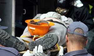 Κοζάνη: Θανατηφόρο εργατικό ατύχημα στο ορυχείο της Μαυροπηγής