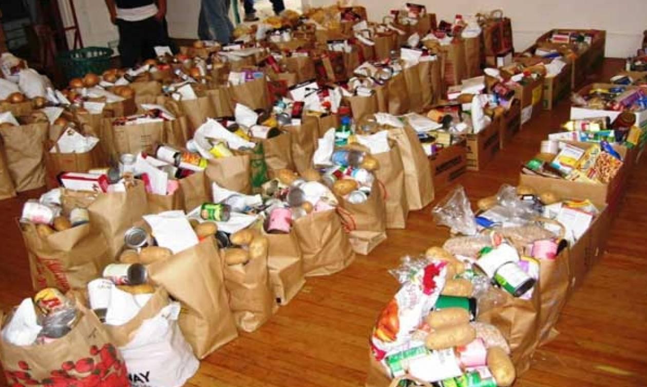 Πώς θα πάρετε δωρεάν τρόφιμα από την Εκκλησία