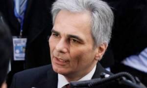 Φάιμαν: Δεν θα υπάρξει ένας φράκτης γύρω από την Αυστρία