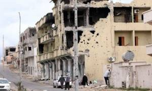 Λιβύη: Πολεμικά αεροσκάφη βομβάρδισαν τη Σύρτη
