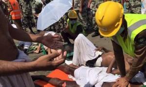 Σαουδική Αραβία: Τουλάχιστον 2.070 οι νεκροί από το ποδοπάτημα των προσκυνητών στη Μίνα